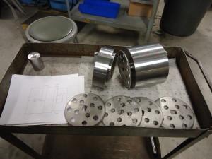 Mazak Precision Milling Product